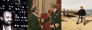 Ken Woodward OBE